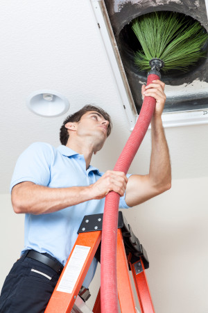 Air Duct Cleaning in Durham, North Carolina