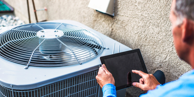 Heating Contractor in Durham, North Carolina